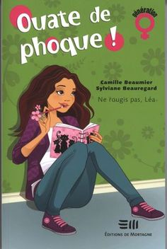 Ouate de phoque, Tome 1 Cheerleading, Fiction Quotes, Books To Read, My Books, Reading, Fun, Beauregard, Camille, Recherche Google