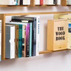 B6 Bookshelf   das kleine b