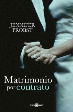 Matrimonio por contrato- Jennifer Probst
