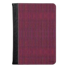 HAMbWG - Kindle Fire HD/HDX Folio Case - Cherry - I Pad Case - ipad  2 - ipad 3 - ipad 3 - ipad mini - ipad kindle - ipad air ipad fire - folio cases you can customize - Or choose one of our great designs - Add your name or statement