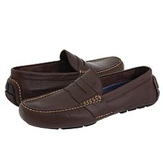 Got a pair of these in calfskin last year and they fell apart. Maybe grain leather would be OK?