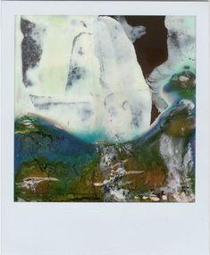 Alpines: WILLIAM MILLER: 'Ruined Polaroids'