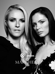 Co-founded by Georgina Chapman and Keren Craig, Marchesa is an eveningwear house dedicated to creating one-of-a-kind gowns inspired by the designers' namesake. #Holiday24