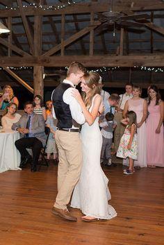 Hannah and Joe's Wedding by Kendra Martin - Part 2 {Reception} | Lenora's Legacy Estate www.lenoraslegacy.com