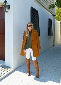 Warm Tones | Winter Style | Fash Boulevard