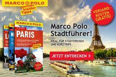 MarcoPolo & Kompass.de – MAIRDUMONT Online-Shops