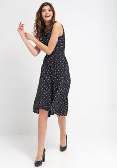 56312e3b6077 11 bästa bilderna på klänningar   Blue Nails, Casual dresses och ...