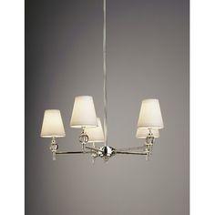 Dining room chandelier (2)