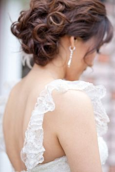 Acconciature capelli medi sposa Pagina 2 - Fotogallery Donnaclick
