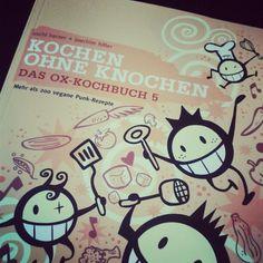 Adventsgrüße mit Verlosung von 2 Kochen ohne Knochen Kochbüchern aus dem Ox-Verlag