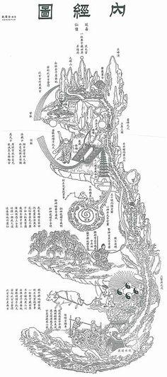 Osten & Westen: Daoist meditation