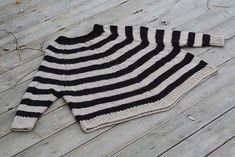 Ravelry: Project Gallery for Arvingen pattern by Pia Hernø