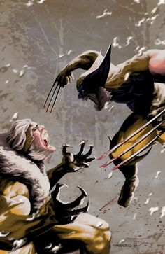 Wolverine, born James Howlett and often simply called Logan, is a Marvel Comics Anti-hero and a member of the X-Men as well as the New Avengers. Pencils by: Joe Quesada Inks by: Danny Miki Colors b. Marvel Wolverine, Marvel Comics, Hq Marvel, Logan Wolverine, Marvel Heroes, Captain Marvel, Wolverine Tattoo, Hero Arts, Ghost Rider