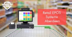 Our retail EPOS systems can help you in storage of sales information securely with high speed sales process. Moreover, it can also print receipts and vouchers for customers within seconds. Call us @ +44-7727640642!  Visit our website - http://www.satyamtechnologies.co.uk/epos-system.php  #EPOSSystem #EPOSSystems #Aberdeen