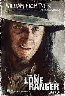 Lone Ranger | Teaser Trailer