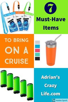 Wondering what to pack for a cruise? A cruise packing checklist will make your travel planning effortless. Before you step on board a cruise ship, there are some details that you need to take care of. First you need to determine your cruise itinerary. Packing List For Cruise, Cruise Tips, Cruise Travel, Cruise Vacation, Disney Cruise, Honeymoon Cruise, Bahamas Cruise, Vacation Planner, Vacation Packing