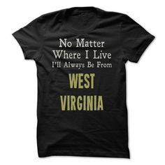 West Virginia T Shirts, Hoodies. Get it now ==► https://www.sunfrog.com/Sports/West-Virginia-w1hk.html?57074 $21