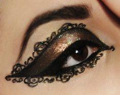 Mascarade Makeup