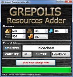 use grepolis hack Cheating, Save Yourself, Hacks, Technology, Tips