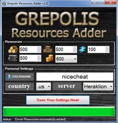 use grepolis hack