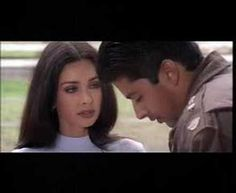 Movie-'Kasoor'; Actress Lisa Ray and actor Aftab Shivdasani