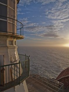 point reyes | Point Reyes Lighthouse | Lighthouses & Windmills