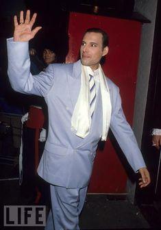 Freddie Mercury - freddie-mercury Photo