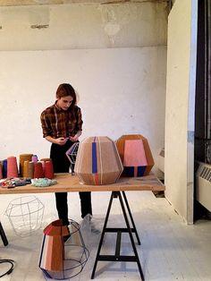 Ana Kras - Photographer and Furniture Designer