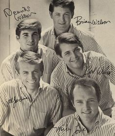 "On July 4, 1964, The Beach Boys started a two week run at #1 on the Billboard Hot 100 singles chart with ""I Get Around"". This was the group's first #1. Brian Wilson and Mike Love wrote the song, which is noteworthy for its back-to-front structure—it starts with a chorus and has two short verses. The ""B: side of the singles was another hot Beach Boys tune, ""Don't Worry Baby."" I got to see them several times in Birmingham, Alabama!!!"