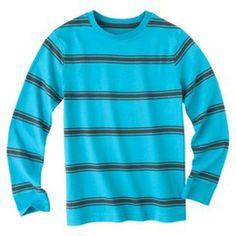 Cherokee® Boys' Long-Sleeve Shirt - Assorted
