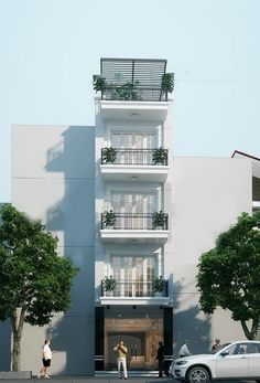 Bungalow House Design, House Front Design, Small House Design, Modern House Design, Best Home Design Software, Home Design Plans, Balcony Grill Design, Carriage House Plans, Hut House