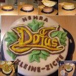 Dofus Fanart Torte Bowser, Fanart, Fan Art