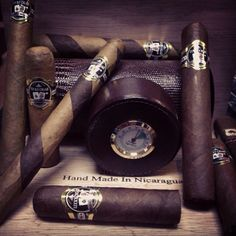 Pequenos by The House of Lucky Cigar
