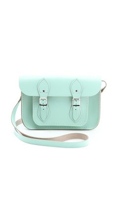loving the pastels for this classic shape