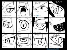 Soul Eater - Maka and Soul by on DeviantArt Anime Eyes, Anime Manga, Anime Art, Soul Eater Evans, Soul And Maka, Character Design Cartoon, Couples Comics, Chibi, Drawing Reference