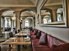 Mamaison Suite Hotel Pachtuv Palace Prague | ViaggiVip