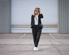 Style by Jules - Suit Up #ootd #suit #style #stylebyjules #street #blogger #outfit