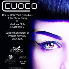 Tonight #MaddoxClub is overflowing with a heady concoction of #highfashion, #Parisian #style and chic #French #beats. Exclusive #Paris #club @larcparis will be taking over our main room in celebration of #LondonFashionWeek.  We will also be hosting the Of