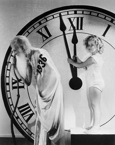 Shirley Temple New Year Baby 1937