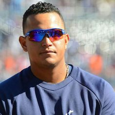 Come on Miggy, you want this