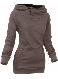 Angie for Phil or Family: Warm It Up Hooded Sweatshirt