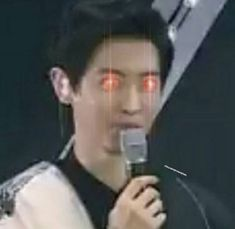 Omae wa mou shindeiru. NANI?!?!? Memes Exo, Funny Kpop Memes, Chanyeol, Meme Pictures, Reaction Pictures, Meme Faces, Funny Faces, K Pop, Xiuchen