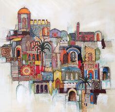 Anna Allworthy's Portfolio - Morocco