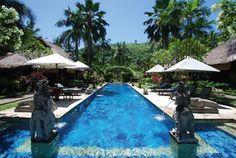 Puri Mas Boutique Resorts & Spa hotel in Indonesia