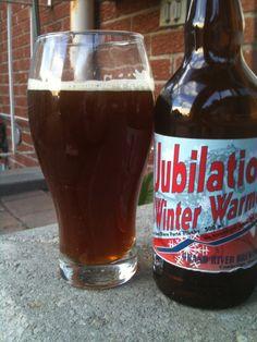 Jubilation Winter Warmer
