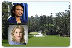 Months after PR crisis, Augusta admits first female members. #crisiscomms