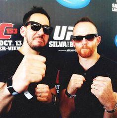Mike & Phoenix - Linkin Park