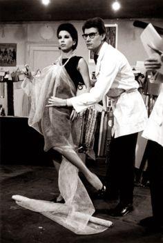 Yves Saint Laurent, il genio dello stilista rivive nel film di Jalil Lespert | The New Art of Fashion
