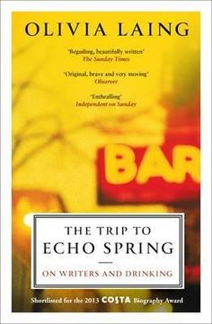 Trip to Echo Spring