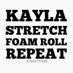 Kayla Itsines @kayla_itsines Hahaha I love thi...Instagram photo | Websta (Webstagram)
